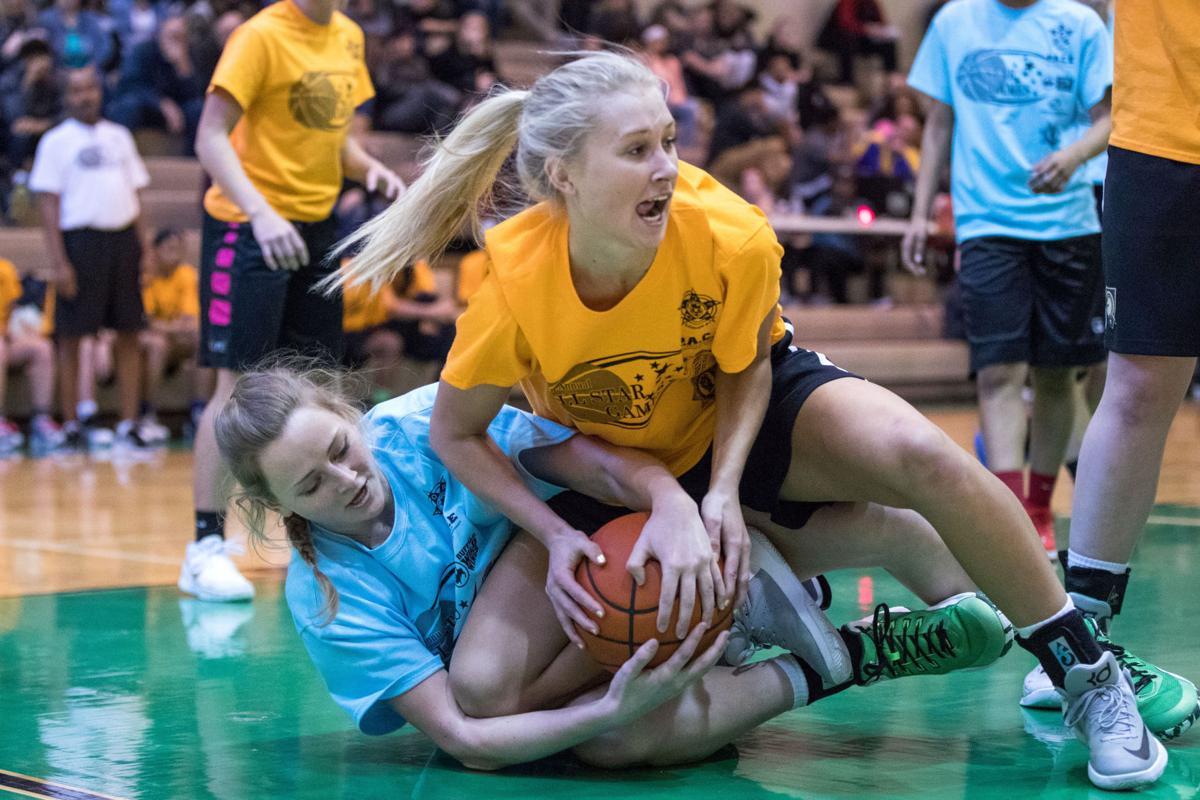 Middle School Boys Basketball Championship - YouTube