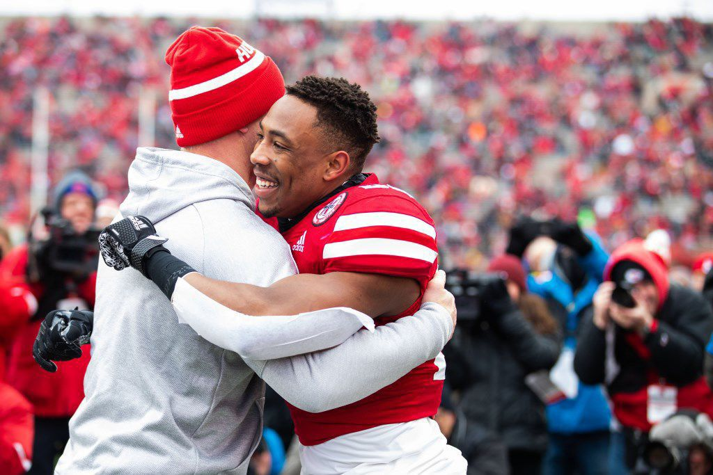 Messy Husker coaching periods had another ripple effect; fewer NFL draft picks (insert)