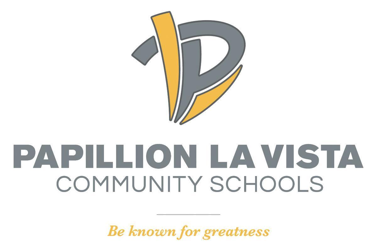 Papillion-La Vista School District logo SNI