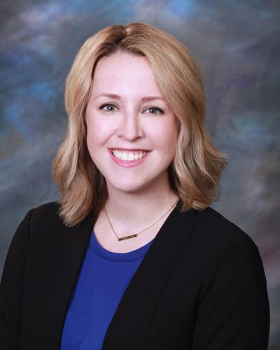 Dr. Chelsie Tellman