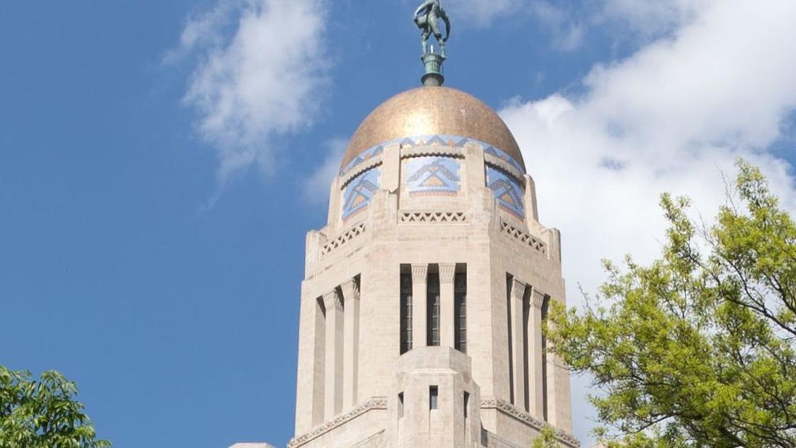 Capitol Digest: Ernie Chambers begins final session; new bills include gun buyer's permit, state dessert