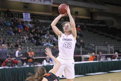 Midlands college basketball women's teams: Philly Lammers' efficiency helps bring title to Bulldogs