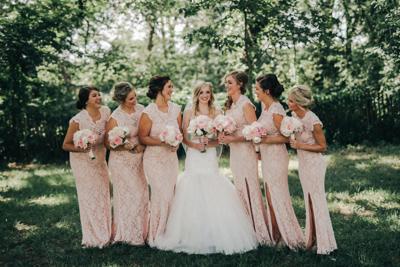 Wedding Essentials // Real Wedding // Jalynn & Lance // Bohac Photography