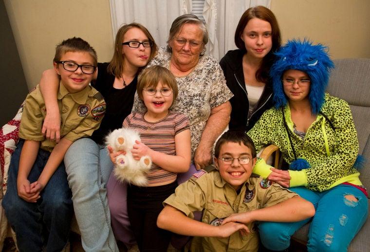 Life of the Nebraska safe haven kids