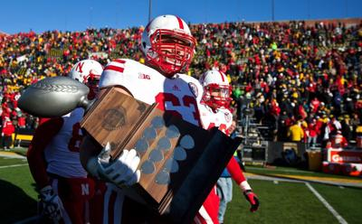 8 quick facts about Husker football's history on Black Friday