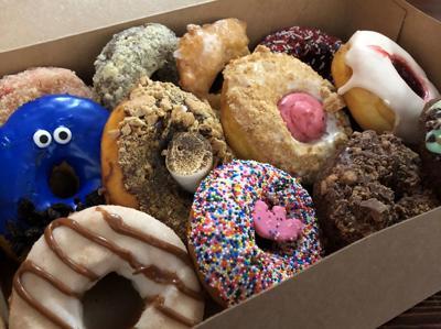 Hurts Donuts coming soon