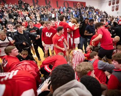 Carl Brown's buzzer beater for Omaha Westside makes SportsCenter