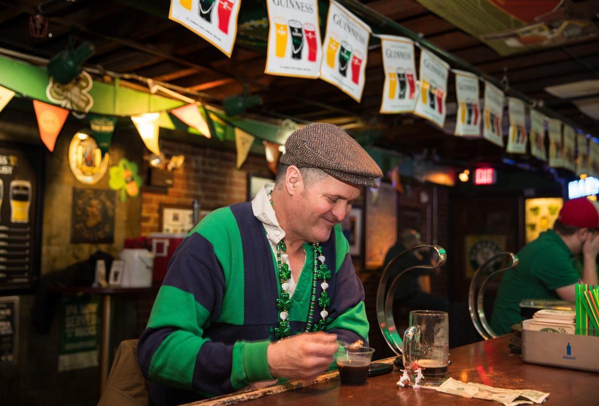 Guinness special at Dubliner