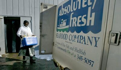 Absolutely Fresh Seafood is celebrating 40 years in business with a party