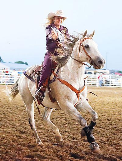 NPT Miss Rodeo 2017