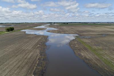U.S. crop watch: Worsening rain to continue disrupting plantings