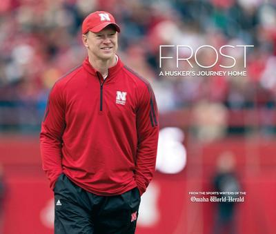 Heady: Scott Frost biography reveals how native son was born to lead Husker football