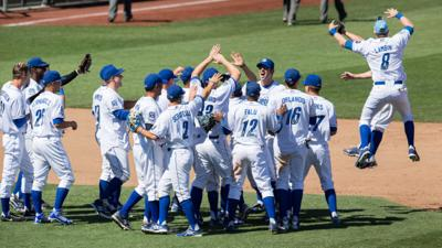 Storm Chasers claim North title, third straight trip to playoffs