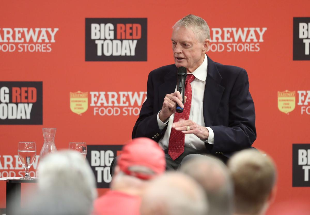 Tom Osborne says Bo Pelini won games, but 'his character' proved to be an issue