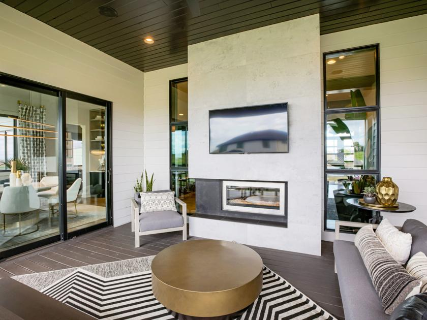MOBA Street of Dreams turnout 'strong;' Sunday is last day to see the 5 luxury homes on tour