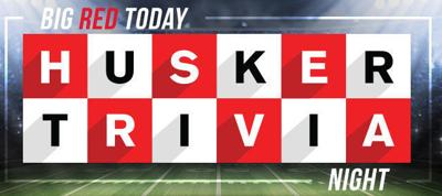 Sign up now for Husker football trivia and you could win tickets to Nebraska's season opener