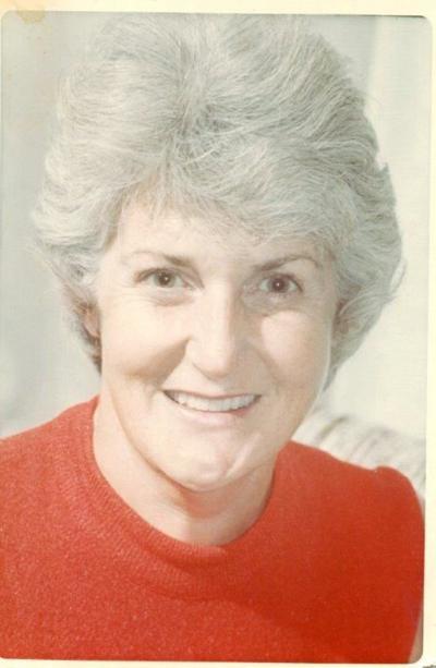 Chambers-Davies, Marion Louise