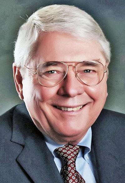 Robert S. Walker Jr.