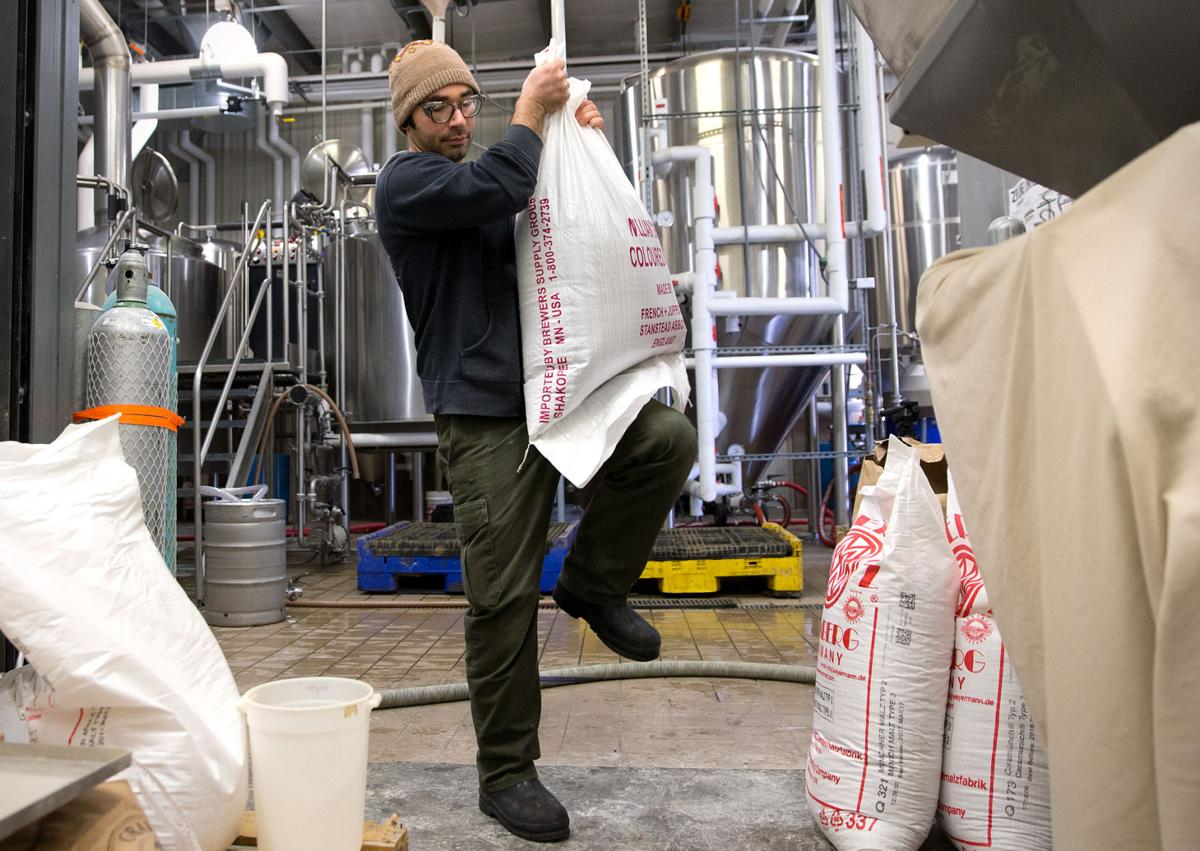 Nebraska S Thirst For Craft Beer Means More Jobs Are On