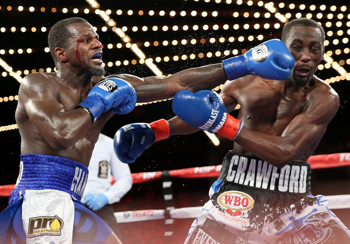 hank lundy says terence crawford must push the pace from the start in fight