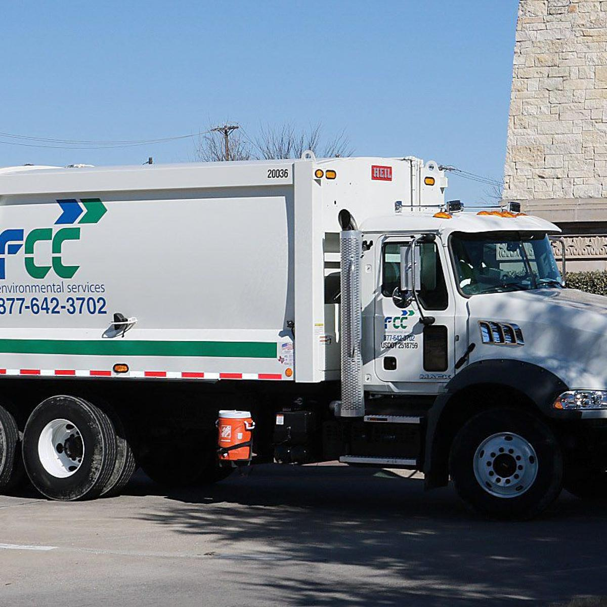 Mayor Stothert, Omaha Public Works: FCC's reliable trash pickup is