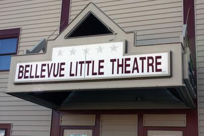 Bellevue Little Theatre graphic SNI
