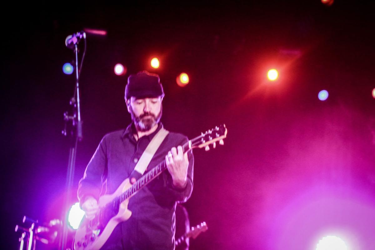 Review The Shins Play Indie Rock Staples At Stir Cove Go Arts