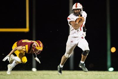 After receiving walk-on offer from Nebraska, Sabastian Harsh eager to play in Class B state title