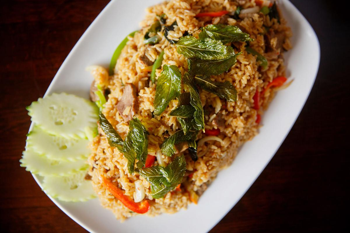 review: thai house offers flavors sure to delight the most
