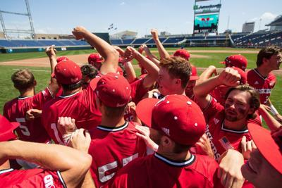 Numbers never lie — Nebraska was nation's top college baseball state in 2019