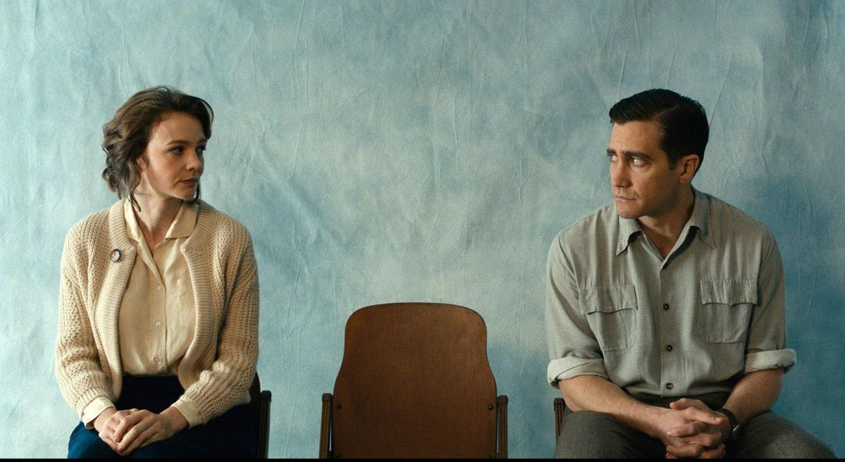 Review: Beautiful 'Roma' is Netflix's first true Oscar best