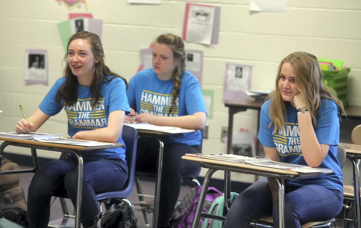 Ralston High School makes changes to ACT prep curriculum