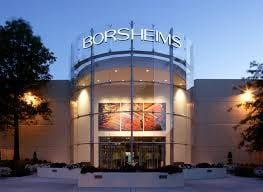 Borsheims Box - Building