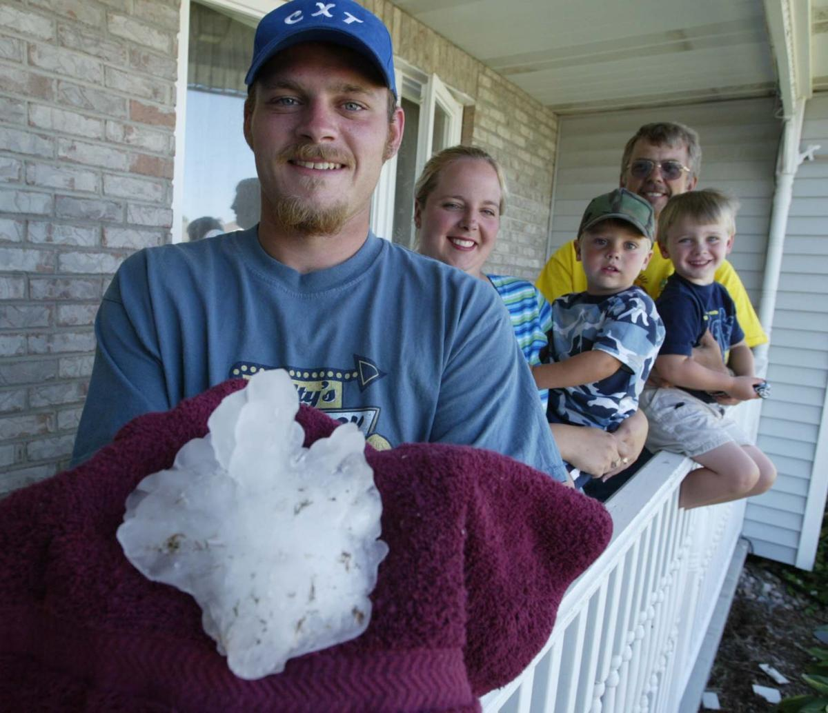 A Rare 'bomb Cyclone' Is Hitting Nebraska. Here's What To