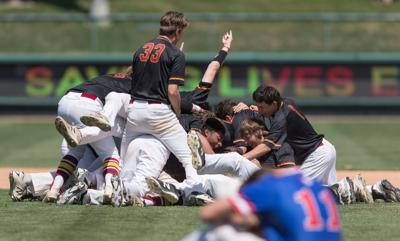 Patterson: Creighton Prep, Omaha Roncalli show resiliency in claiming state baseball titles