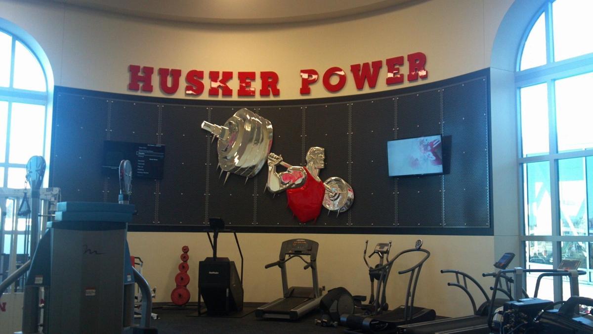 Husker Power