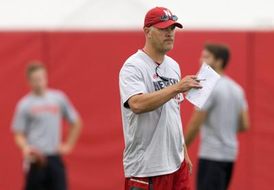 Video: Danny Langsdorf, Huskers want balance on offense