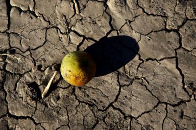 Omaha drought conditions worsen