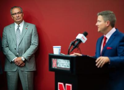 McKewon: A.D. Bill Moos' moves position Huskers to be competitive across the board