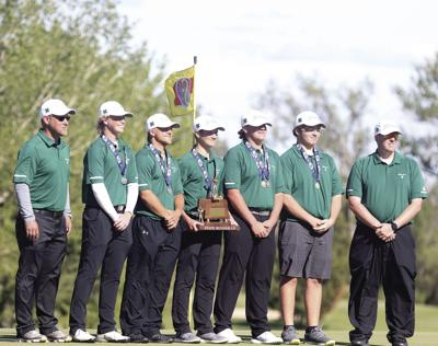 Class D: Paxton's Jeremy McMillan-Peters, West Holt claim state titles