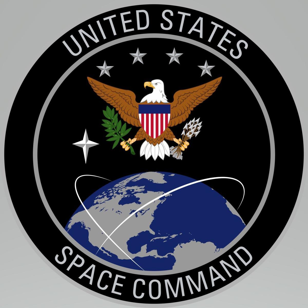 U.S. Space Command logo jpg version