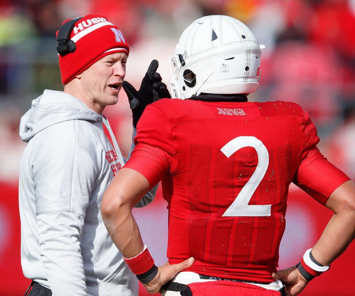 McKewon: Magazines say Nebraska will turn the page with Scott Frost, Adrian Martinez