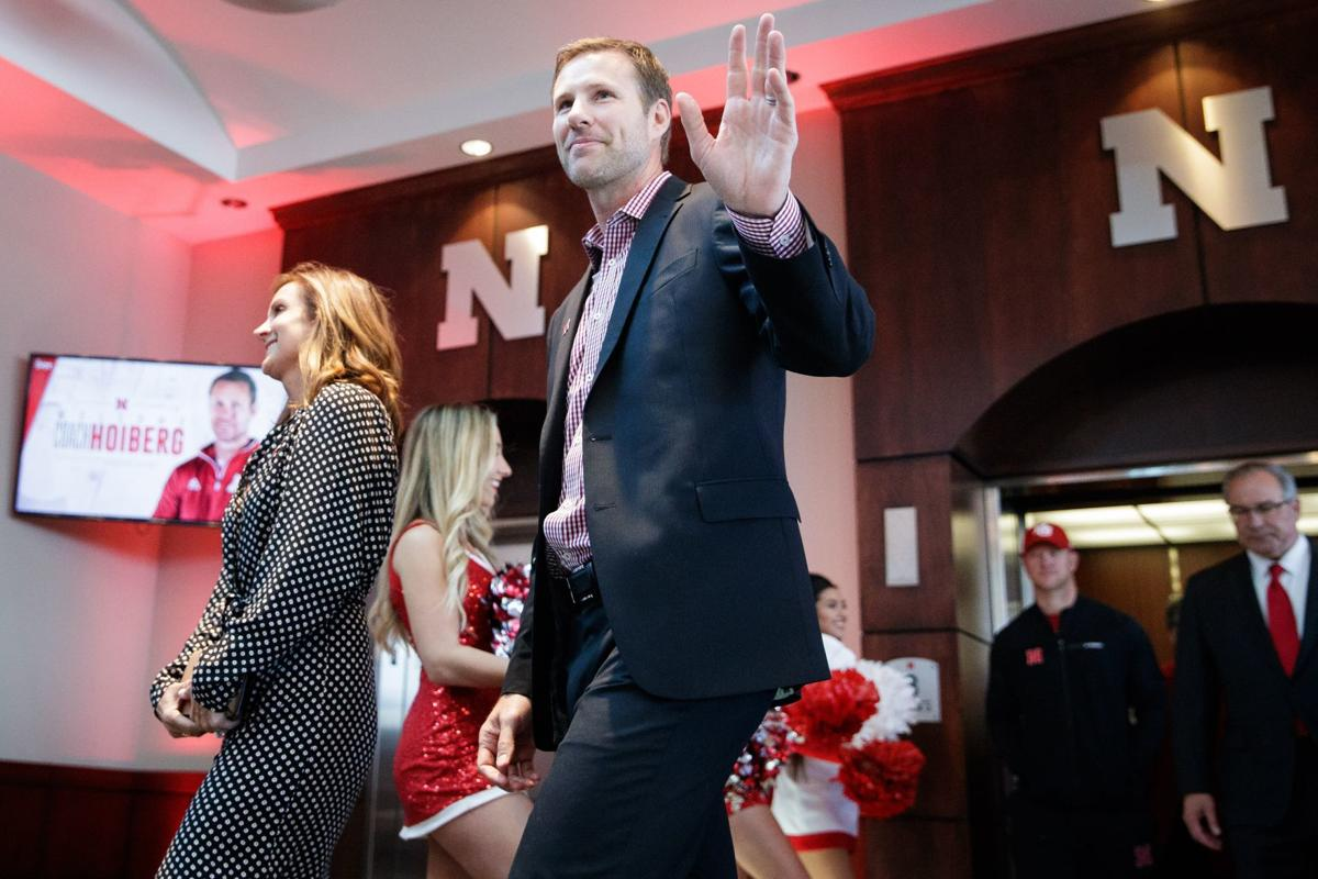 As Huskers head in new direction with Fred Hoiberg, NU's athletic department searches for a boost