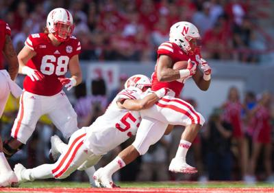 Game predictions: Nebraska the heavy underdog for first time this season