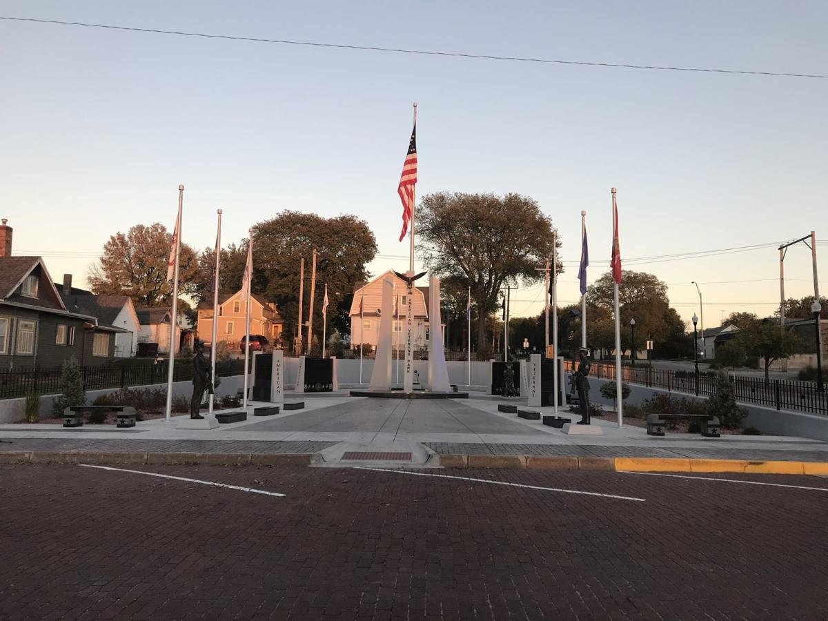 veteranspark7