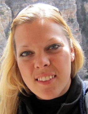Kerrie Orozco