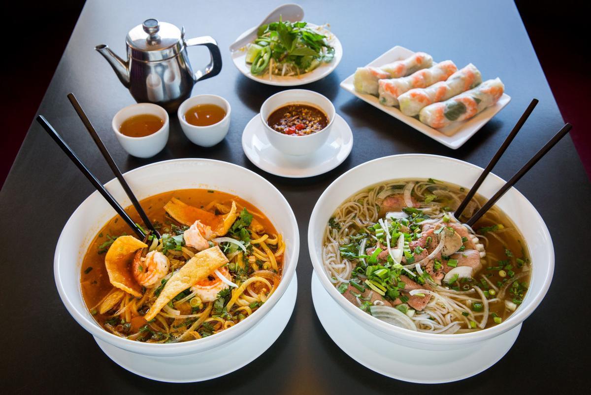 Little Saigon Restaurant San Francisco