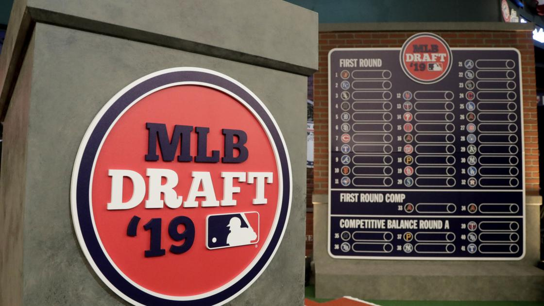 MLB draft reportedly coming to Omaha during week leading up to College World Series