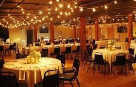 The Old Mattress Factory - Wedding Reception