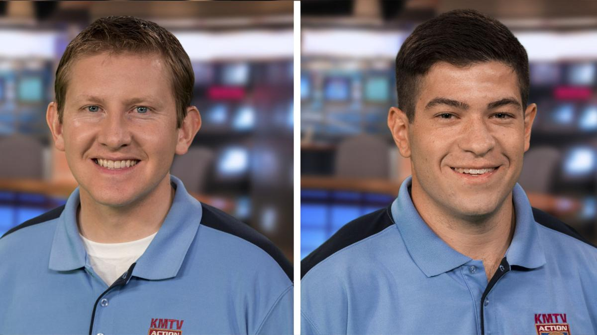 Kmtv Hires Two New Sports Staffers Go Arts Entertainment